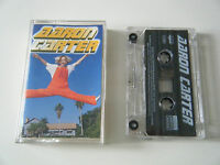 AARON CARTER S/T SELF TITLED ALBUM CASSETTE TAPE EDEL 1997
