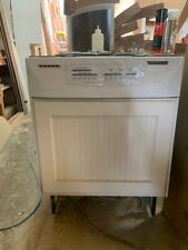Kenmore Panel Ready Dishwasher. Stainless Steel Drum. Ultra Quiet