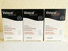 Viviscal Man One Box of 60 Tablets One Month Supply Men Hair Growth