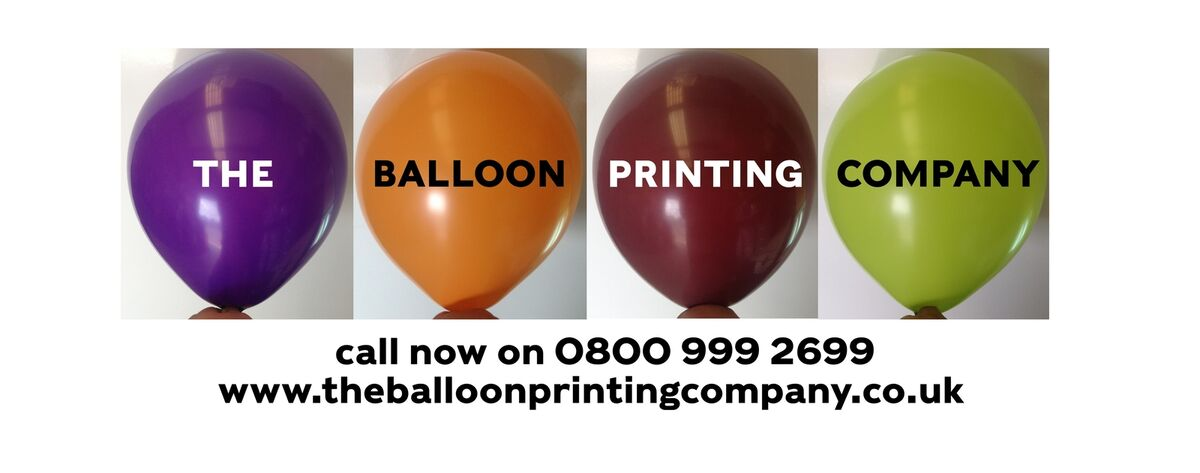 The Balloon & Mug Printing Company