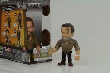 Fim Film Walking Dead Rick Grimes 10cm Figurine Jada