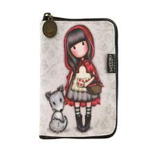 Santoro Gorjuss Folding Shopper Bag -  Little Red Riding Hood