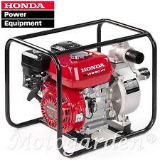 Motopompa Honda WB 20XT acque chiare fino a 600L/Min , irrigazione pompaggio