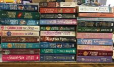 Lot Of 29 Romance Paperbacks By Catherine Coulter