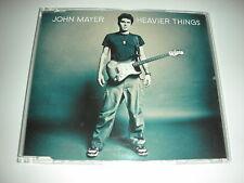 John Mayer - Heavier Things - 10 Track