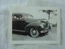 Vintage Car Photo 1939 Plymouth as 1939 Canadian Dodge 798