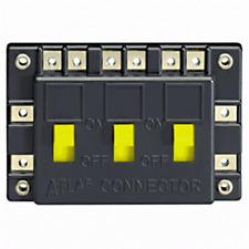 Atlas 205 Connector