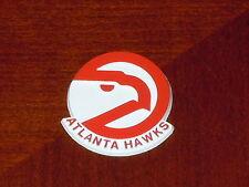 ATLANTA HAWKS Vintage Old NBA RUBBER Basketball FRIDGE MAGNET Standings Board