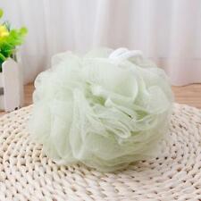 Large Bath Sponge Shower Mesh Scrubbers Exfoliating Body Massage Scrub New