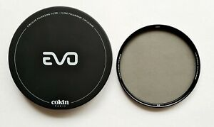 COKIN  EVO 95mm C-PL Professional lens Filter fits Sigma 150-600 Contemporary et