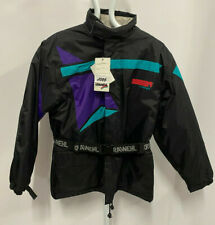Motorradjacke Motorrad Jacke Enduro Textilgewebe Krawehl Gr. L  #J086