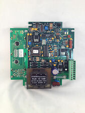 Gastronics Tamura Transformer Board PL20-12-130B w/ 16x2 LCD Display