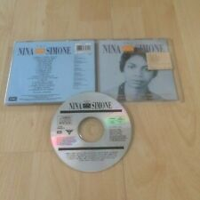 Nina Simone - Best of the Colpix Years (1992 CD ALBUM) EXCELLENT CONDITION