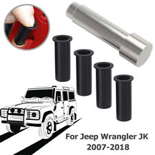 Door Bushing Removal Tool Hinge Liners Socket Fit for Jeep Wrangler JK 2007-2018