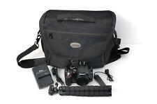 Nikon d3200 Fotocamera digitale