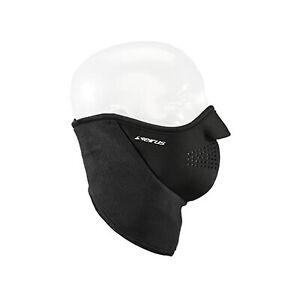 Seirus Neofleece Combo Scarf | Black | Winter Ski Face Mask Baclava | 2705