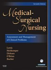 Medical-Surgical Nursing by Sharon L Lewis