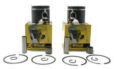 Ski-Doo MXZ X-RS 800R, 2012-2014, Pro-X Pistons & Wrist Pin Bearings
