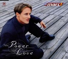 Marc Power of love [Maxi-CD]