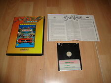 OUT RUN OUTRUN DE SEGA - ERBE SOFTWARE PARA AMSTRAD DISK EN DISCO