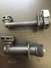 Karcher K2 Outlet And Inlet Elbow Part No 5.064-110 And 5.064-395 Used