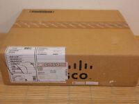 NEW Cisco WS-X4013+10GE Catalyst 4500 Supervisor Engine II-Plus-10GE NEU SEALED