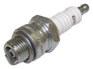 Crown Automotive 4339491 Spark Plug Fits 41-73 CJ-3B CJ3 CJ5 CJ6 FC170 MB Willys
