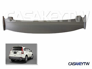 2007 2008 2009 2010 2011 Jdm Mg Style For Honda CR-V Rear Spoiler Re3 Re4 CRV M