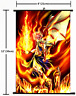 1869 Anime Fairy Tail Wall Scroll  Home Decor Poster  Cosplay