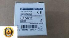 Telemecanique Contactor Block ( LADN22 )