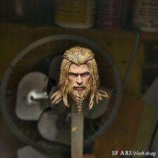 SFABS Avengers Endgame Fat Thor Battle Ver. 1/12 Scale Head Sculpt