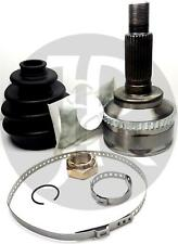 MAZDA TRIBUTE ABS RING & DRIVESHAFT CV JOINT 01>04