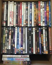 DVD Movie Lot 100 Wholesale! Great For Christmas Gifts! A-list Titles! SUPER BUY