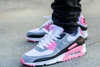 Nike Air Max 90 OG Rose Pink Particle Grey CD0881-101 Shoes Men's Size 11.5 NEW