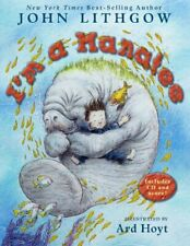 I'm a Manatee by Lithgow, John Book The Fast Free Shipping