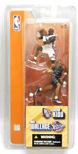 Ben WALLACE Pistons & Jason KIDD Nets 2-Pack McFarlane Mini Matchup Figures