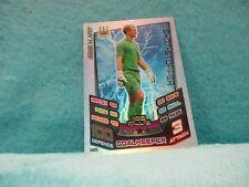 Match Attax Attack 12/13 2012/13 #505 Joe Hart Hundred 100 Club MINT Card