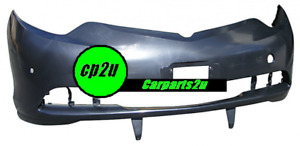 TO SUIT TOYOTA TARAGO WAGON ACR50 FRONT BUMPER 01/06 to 12/08