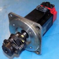 FANUC BiS 1/6000 AC SERVO MOTOR A06B-0116-B103 *MLZ*