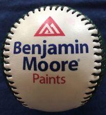 Benjamin Moore Paints Promo Long Island Ducks SGA Baseball ⚾️ Team Logo Ball
