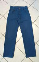 JOOP   Jeans   Gr. DE 46   GR. W 32   dunkles stahlblau  blau    Sommer    NEUW.