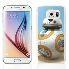 Star Wars BB-8 Character Mobile Phone Cases, Covers & Skins for Samsung