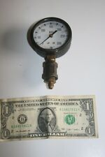 Vintage Pressure Gauge Steam Water Oil USG U.S. Gauge Company 300 PSI