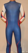 FULL BODY Biathlon Cross Country skiing XC Ski Luge Suit Skeleton Bobsled