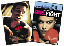Ali (2001) / Girlfight (2 Disc) Dvd New