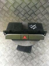 VW Armaturenbrett Aufbewahrung Tabletts & Warnblinker Schalter Passat B6 3c 2