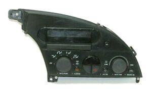 96-99 Oldsmobile Aurora Heat AC HVAC Control With Rear Defrost #53