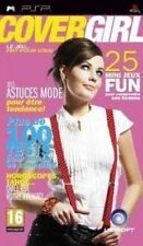 Cover Girl PSP Fashion Quizzes and Horoscopes Lifestyle Game