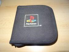 Custodie e borse sacchetti neri per videogiochi e console
