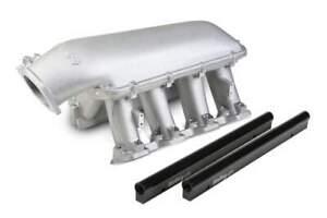 Holley 300-122 GM LS Hi-Ram Intake System EFI 92mm LS1/2/6